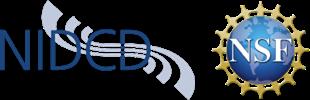 NIDCD NSF Logo